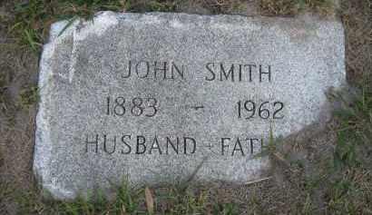 SMITH, JOHN - Hillsborough County, Florida   JOHN SMITH - Florida Gravestone Photos