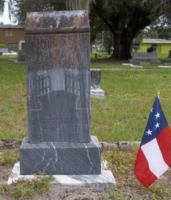 BOYDSTON, JAMES GUTHRIE - Lee County, Florida | JAMES GUTHRIE BOYDSTON - Florida Gravestone Photos