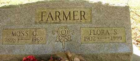 FARMER, FLORA - Lee County, Florida | FLORA FARMER - Florida Gravestone Photos