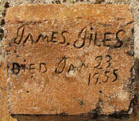 JILES, JAMES - Lee County, Florida | JAMES JILES - Florida Gravestone Photos