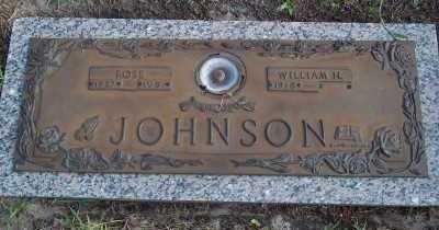 JOHNSON, ROSE - Lee County, Florida | ROSE JOHNSON - Florida Gravestone Photos