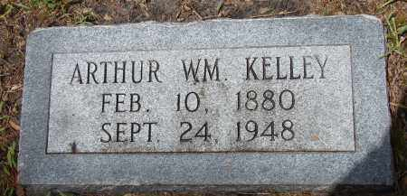 KELLEY, ARTHUR WILLIAM - Lee County, Florida | ARTHUR WILLIAM KELLEY - Florida Gravestone Photos