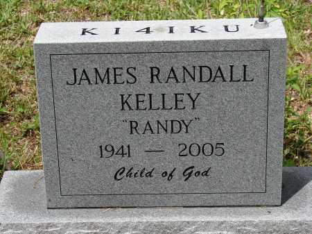 KELLEY, JAMES RANDALL - Lee County, Florida | JAMES RANDALL KELLEY - Florida Gravestone Photos