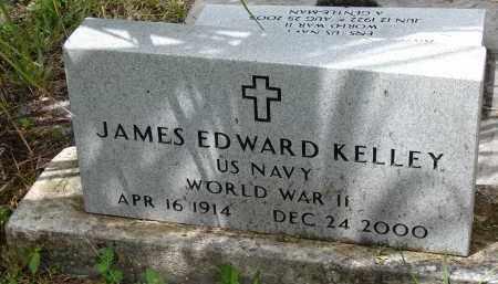"KELLEY (VETERAN WWII), JAMES EDWARD ""JIMMY"" - Lee County, Florida | JAMES EDWARD ""JIMMY"" KELLEY (VETERAN WWII) - Florida Gravestone Photos"