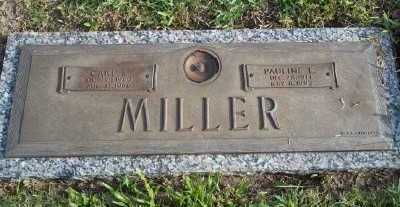 MILLER, CARL S. - Lee County, Florida | CARL S. MILLER - Florida Gravestone Photos