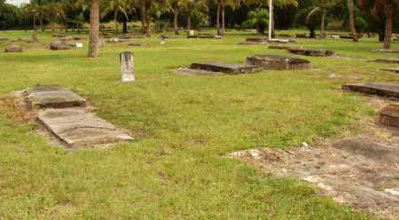 *WOODLAWN, OVERVIEW - Lee County, Florida | OVERVIEW *WOODLAWN - Florida Gravestone Photos