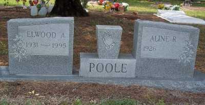 POOLE, ELWOOD ALLEN - Lee County, Florida   ELWOOD ALLEN POOLE - Florida Gravestone Photos