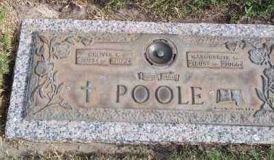 POOLE, GROVER C. - Lee County, Florida | GROVER C. POOLE - Florida Gravestone Photos