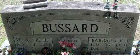 BUSSARD, BARBARA - Levy County, Florida | BARBARA BUSSARD - Florida Gravestone Photos