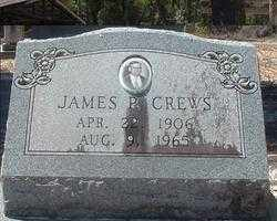 CREWS, JAMES PERRY - Levy County, Florida | JAMES PERRY CREWS - Florida Gravestone Photos