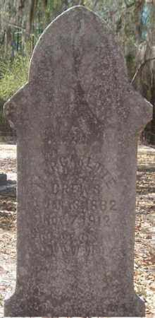 CREWS, MARGARETTE - Levy County, Florida | MARGARETTE CREWS - Florida Gravestone Photos
