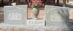 HORNE CURRY, REATHER - Levy County, Florida | REATHER HORNE CURRY - Florida Gravestone Photos