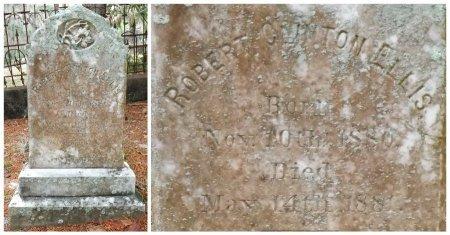 ELLIS, ROBERT CLINTON - Levy County, Florida   ROBERT CLINTON ELLIS - Florida Gravestone Photos