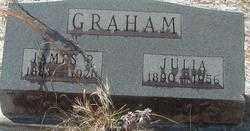 GRAHAM, JAMES P - Levy County, Florida | JAMES P GRAHAM - Florida Gravestone Photos
