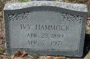 HAMMOCK, IVY JOY - Levy County, Florida | IVY JOY HAMMOCK - Florida Gravestone Photos
