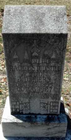 HIERS, RACHEL - Levy County, Florida | RACHEL HIERS - Florida Gravestone Photos