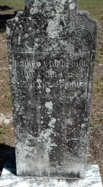 HIGHSMITH, HARLEY - Levy County, Florida   HARLEY HIGHSMITH - Florida Gravestone Photos