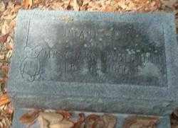 HILL, INFANT SON - Levy County, Florida | INFANT SON HILL - Florida Gravestone Photos