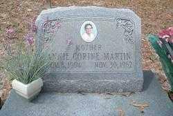 INEBNIT MARTIN, ANNIE CORINE - Levy County, Florida | ANNIE CORINE INEBNIT MARTIN - Florida Gravestone Photos