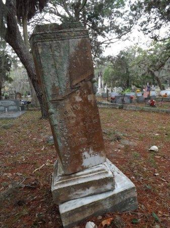 MCILVAINE, ROBERT HUNTER - Levy County, Florida | ROBERT HUNTER MCILVAINE - Florida Gravestone Photos