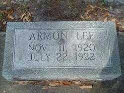PERRYMAN, ARMON LEE - Levy County, Florida | ARMON LEE PERRYMAN - Florida Gravestone Photos