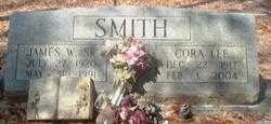 SMITH, CORA LEE - Levy County, Florida | CORA LEE SMITH - Florida Gravestone Photos
