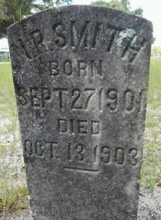 SMITH, N. R. - Levy County, Florida | N. R. SMITH - Florida Gravestone Photos