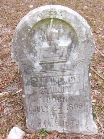 STUART, SARAH - Levy County, Florida | SARAH STUART - Florida Gravestone Photos