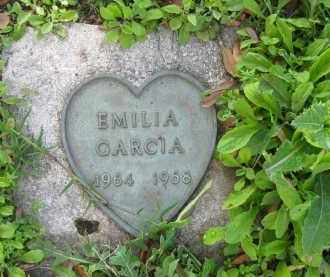 GARCIA, EMILIA - Manatee County, Florida | EMILIA GARCIA - Florida Gravestone Photos
