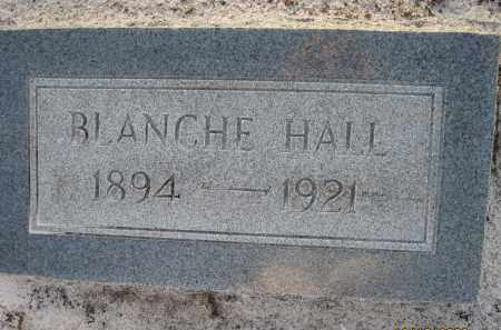 SMITH HALL, BLANCHE HELEN - Manatee County, Florida | BLANCHE HELEN SMITH HALL - Florida Gravestone Photos