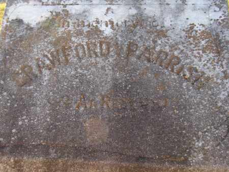 PARRISH, CRAWFORD - Manatee County, Florida | CRAWFORD PARRISH - Florida Gravestone Photos