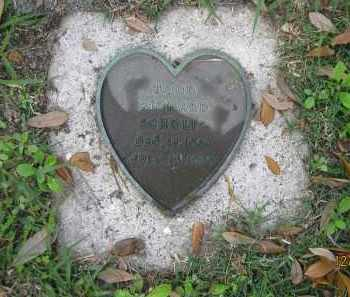 SCHULTZ, TODD RICHARD - Manatee County, Florida   TODD RICHARD SCHULTZ - Florida Gravestone Photos