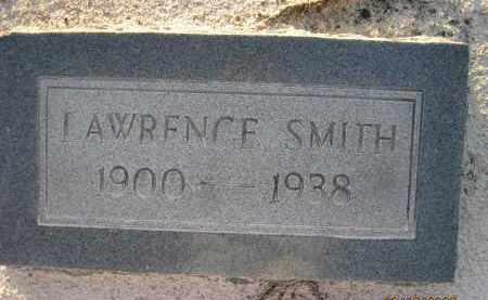 SMITH, LAWRENCE - Manatee County, Florida | LAWRENCE SMITH - Florida Gravestone Photos