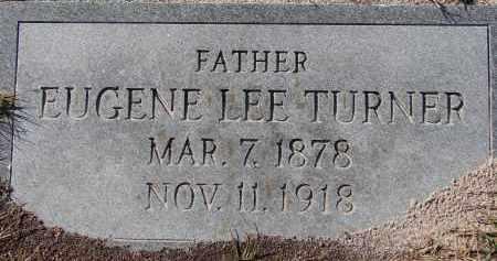 TURNER, EUGENE LEE - Manatee County, Florida | EUGENE LEE TURNER - Florida Gravestone Photos