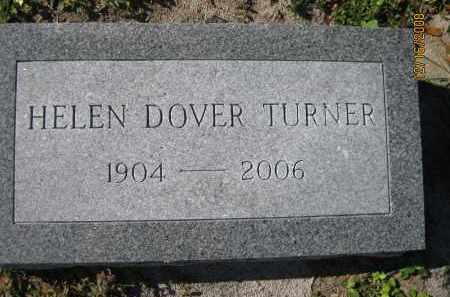 TURNER, HELEN - Manatee County, Florida   HELEN TURNER - Florida Gravestone Photos