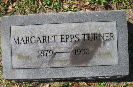 TURNER, MARGARET - Manatee County, Florida | MARGARET TURNER - Florida Gravestone Photos
