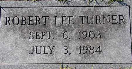 TURNER, ROBERT LEE - Manatee County, Florida | ROBERT LEE TURNER - Florida Gravestone Photos