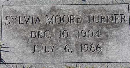 TURNER, SYLVIA - Manatee County, Florida | SYLVIA TURNER - Florida Gravestone Photos