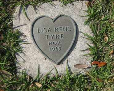 TYRE, LISA RENE - Manatee County, Florida | LISA RENE TYRE - Florida Gravestone Photos
