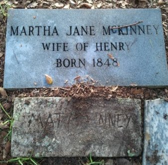 MCKINNEY, MARTHA JANE  - Pasco County, Florida | MARTHA JANE  MCKINNEY - Florida Gravestone Photos