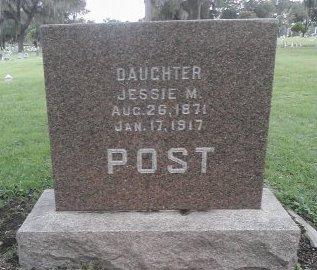 POST, JESSIE MAE - Pasco County, Florida | JESSIE MAE POST - Florida Gravestone Photos