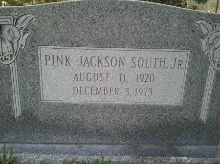 SOUTH, JR, PINK JACKSON - Pasco County, Florida | PINK JACKSON SOUTH, JR - Florida Gravestone Photos