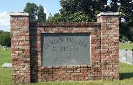 *CURLEW PIONEER, CEMETERY - Pinellas County, Florida | CEMETERY *CURLEW PIONEER - Florida Gravestone Photos