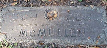 MCMULLEN, CHERYL L. - Pinellas County, Florida | CHERYL L. MCMULLEN - Florida Gravestone Photos