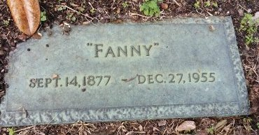 MCMULLEN, FRANCES - Pinellas County, Florida | FRANCES MCMULLEN - Florida Gravestone Photos