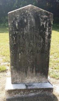 PEARCE O'QUINN, ALMA - Pinellas County, Florida | ALMA PEARCE O'QUINN - Florida Gravestone Photos