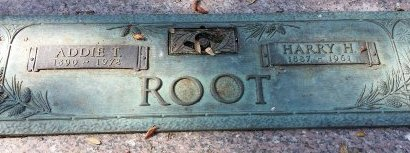 ROOT, HARRY H. - Pinellas County, Florida | HARRY H. ROOT - Florida Gravestone Photos