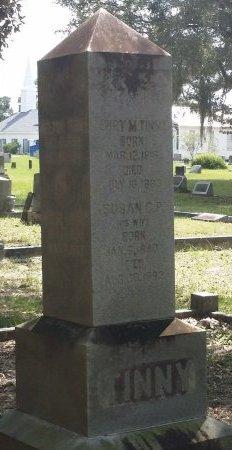 TINNY, HENRY MELTON - Pinellas County, Florida | HENRY MELTON TINNY - Florida Gravestone Photos