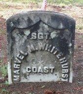 WHITEHURST (VETERAN SAW), MARVEL M. (NEW) - Pinellas County, Florida | MARVEL M. (NEW) WHITEHURST (VETERAN SAW) - Florida Gravestone Photos