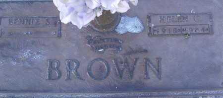 BROWN, HELEN C. - Sarasota County, Florida   HELEN C. BROWN - Florida Gravestone Photos